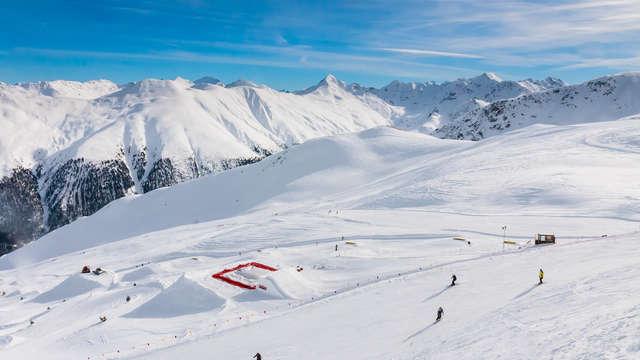 Soggiorno romantico sulle Dolomiti