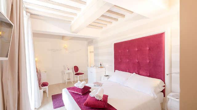Villa del Capitano Luxury Art Relais