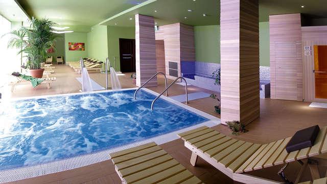 Weekend benessere in Sicilia: notte in hotel 4* con accesso alla Spa