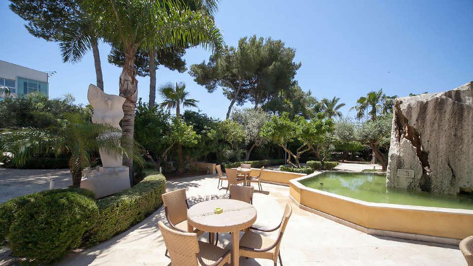 Hotel Luxe Sicile Bord De Mer