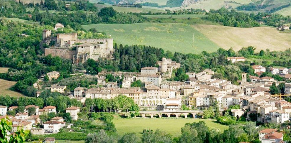 Grand Hotel Amp Spa Terme Di Castrocaro 4 Castrocaro