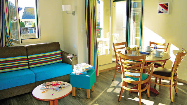 Pierre et Vacances Residence Ty Mat
