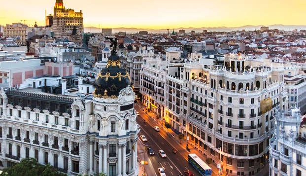 Hotel Principe Pio - Madrid