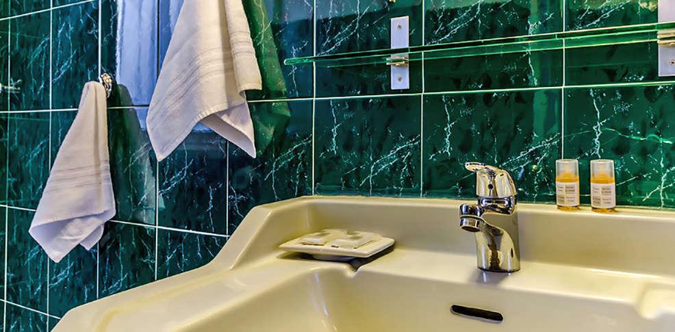 Hotel Antico Acquedotto Roma Booking