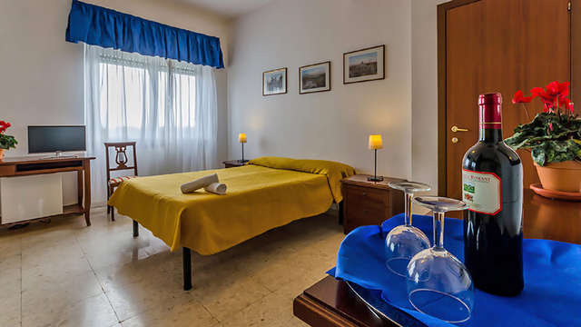 Hotel Antico Acquedotto