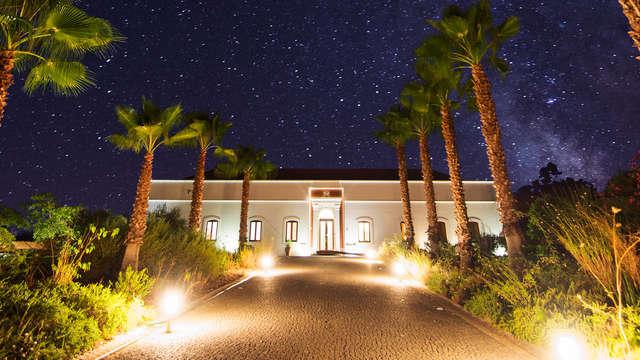 Escapada en Alentejo en un hotel 4* con preciosas vistas a las constelaciones