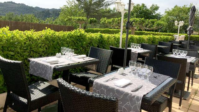 Hotel Restaurant La Cheneraie