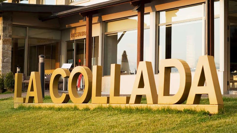 Hotel y Spa Sercotel La Collada - EDIT_collada.jpg