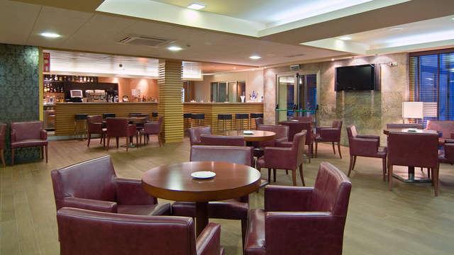Hotel y Spa Sercotel La Collada