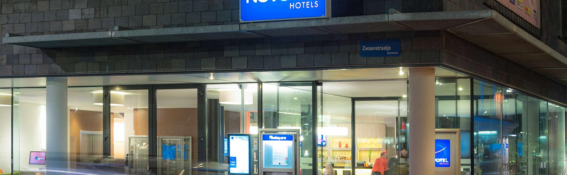 Disfruta en la acogedora ciudad de Mechelen (desde 2 noches)