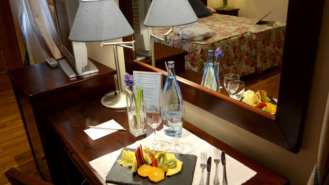 Hotel Villa Virginia