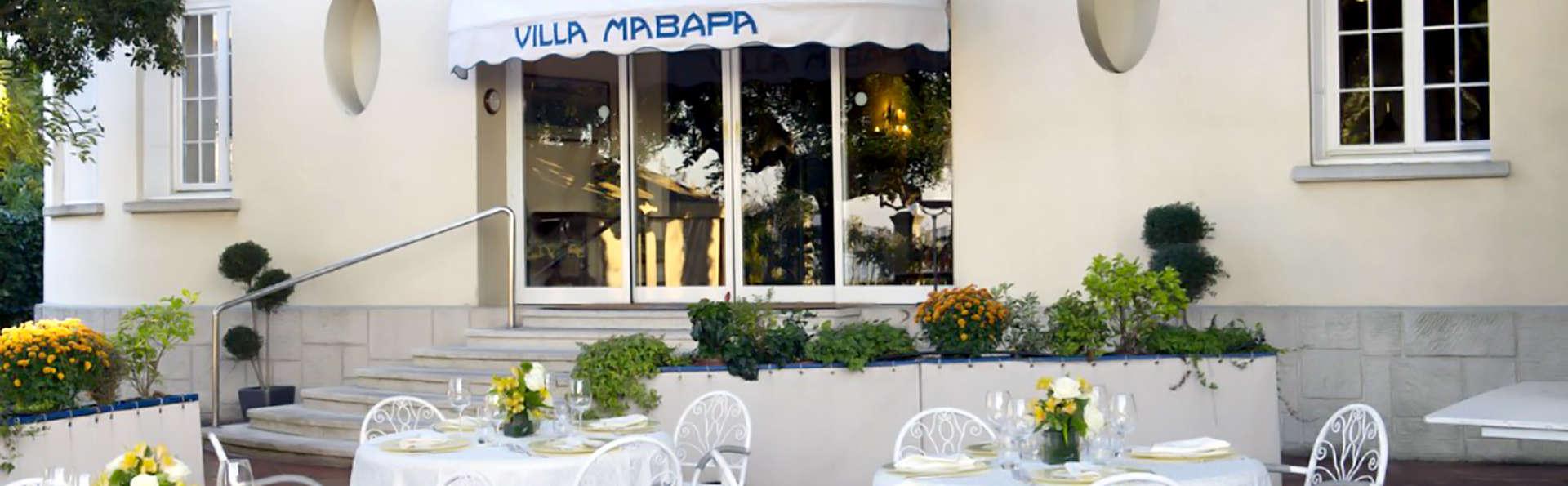 Séjour dans un 4* à quelques minutes du centre de Venise (non remboursable)