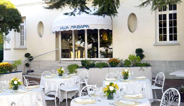 Hotel 4* a pocos minutos del centro de Venecia (no reembolsable)