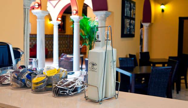 Hotel Itaca Sevilla - Bar