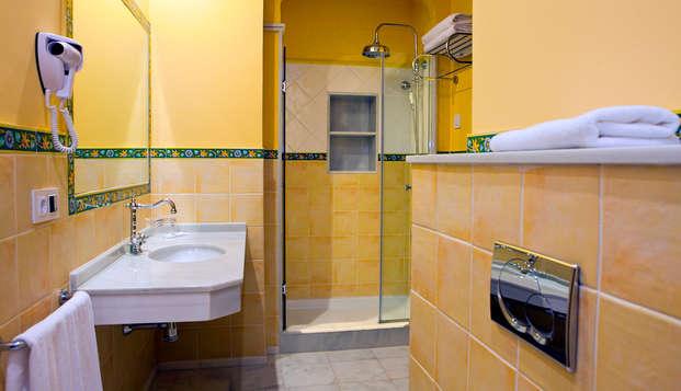 Hotel Itaca Sevilla - Bathroom