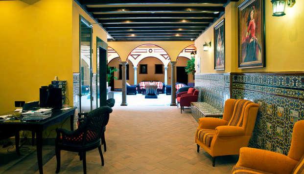 Hotel Itaca Sevilla - Hall