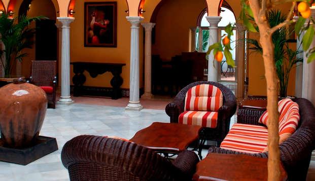 Hotel Itaca Sevilla - Lounge