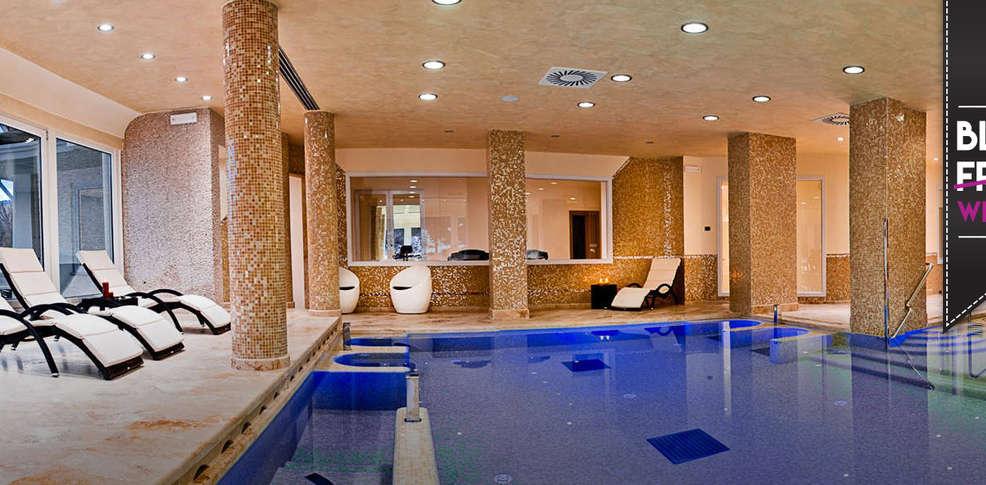 Best Western Hotel Fiuggi Terme Resort & SPA 4* - Fiuggi ...