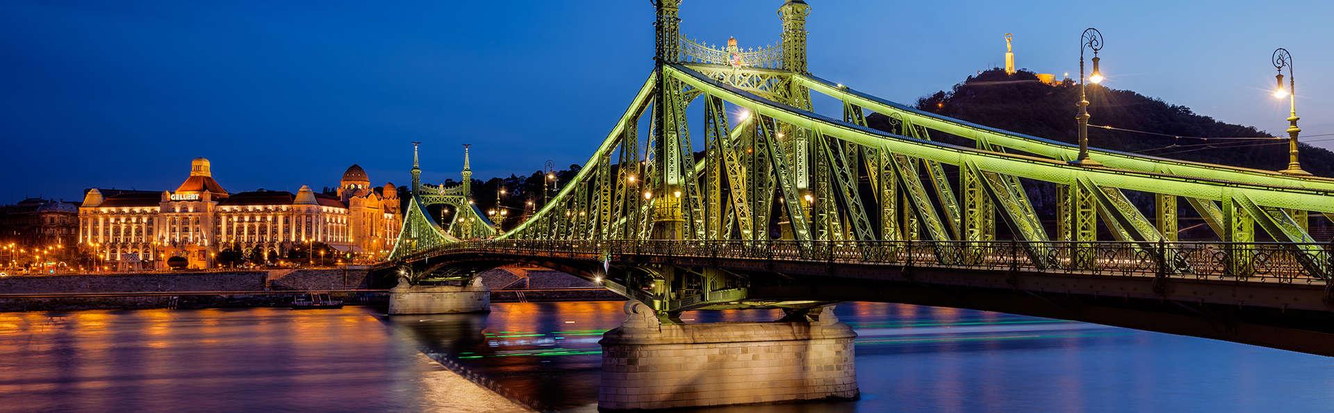 Soho Boutique Hotel 4* - Budapest, Ungheria