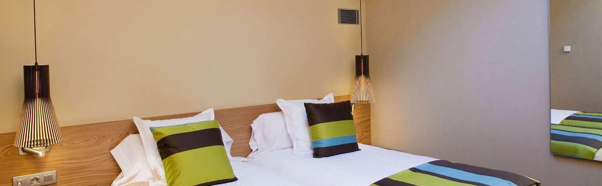 Découvrez la vallée de Núria dans un appartement entièrement équipé pour 4 personnes