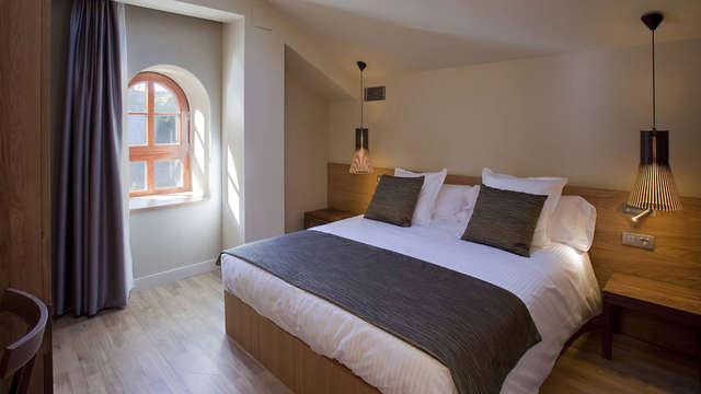 Hotel Vall de Nuria