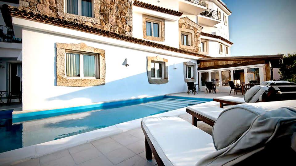 Hotel Dolce Vita 4* - Porto Cervo, Italia