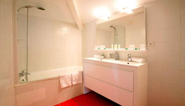 Best Western Plus Karitza - Bathroom