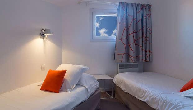 Best Western Plus Karitza - Room