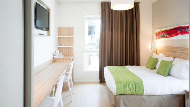 Hotel Q Lodge Lyon