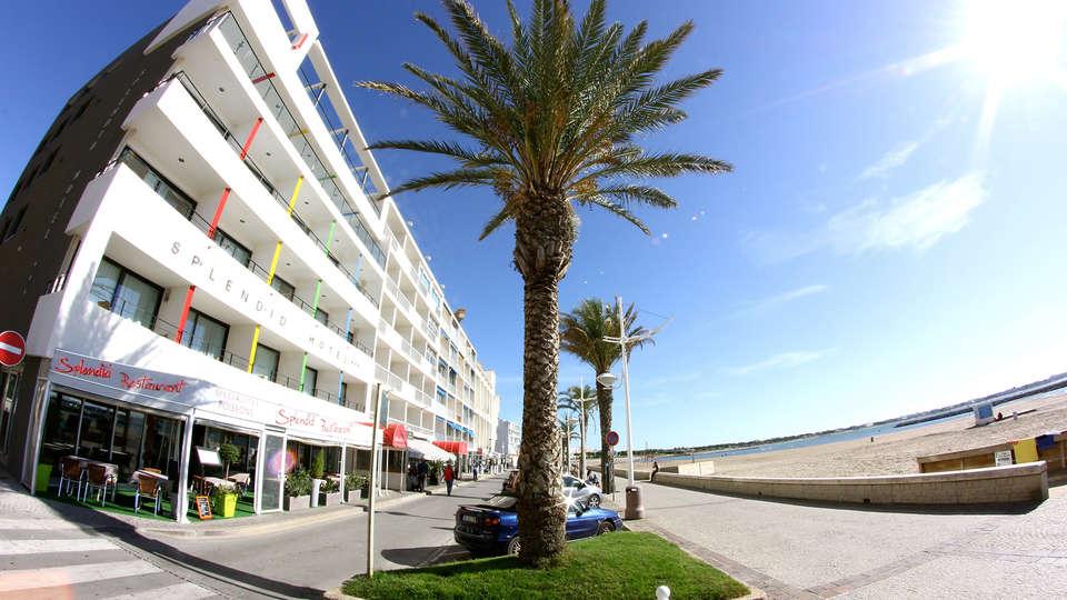 Hôtel-Restaurant Splendid Camargue - Edit_Front.jpg