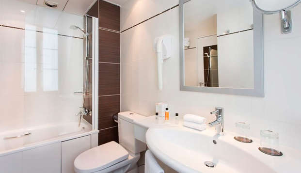 Hotel Elysees Bassano - bath