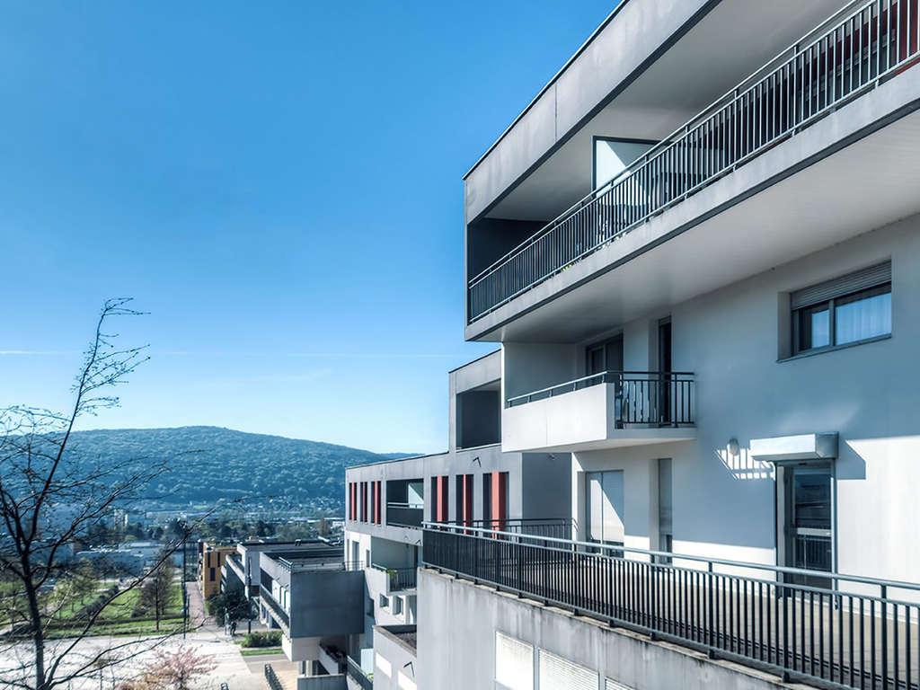Séjour Franche-Comté - Week-end aux portes de Besançon  - 3*