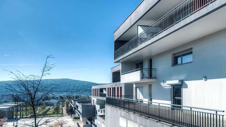 Zenitude Hôtel-Résidences Besançon – Les Hauts du Chazal - Edit_Front.jpg