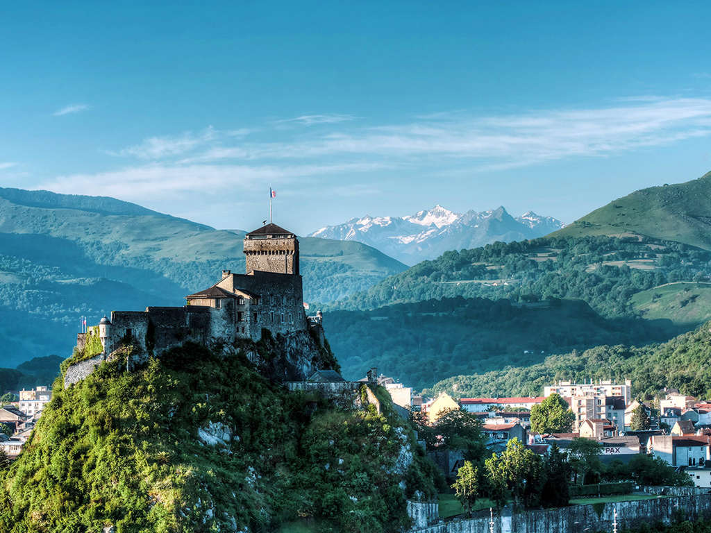 Séjour Midi-Pyrénées - Escapade et détente à Lourdes  - 3*