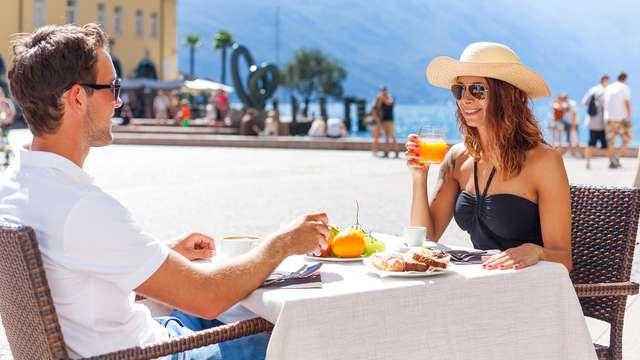 Hotel Portici - Romantik Wellness