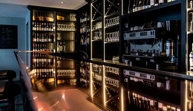 L Ecu de Bretagne - bar