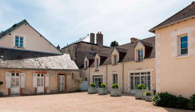 L Ecu de Bretagne - front