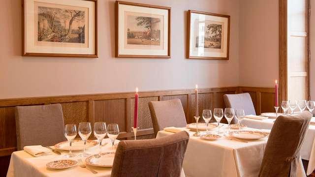 L Ecu de Bretagne - restaurant