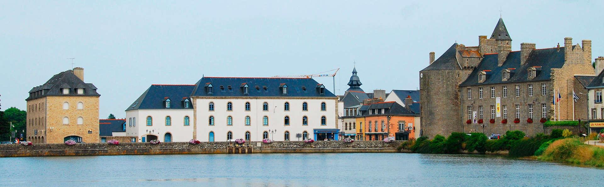 Week-end à proximité de Quimper, la capitale du Finistère