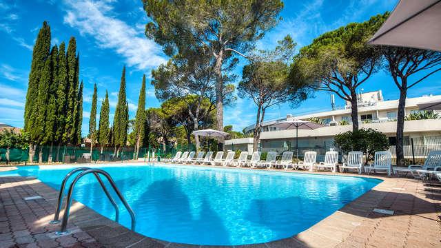Zenitude Hotel-Residences Frejus La Tour De Mare