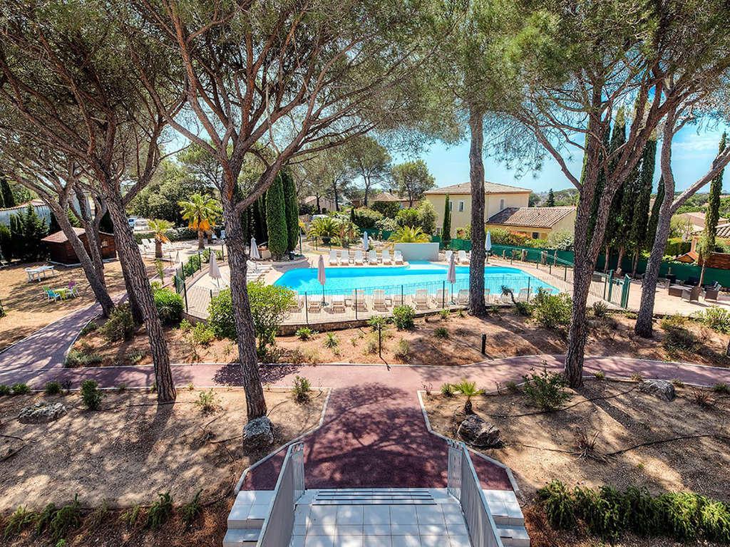 Séjour Provence-Alpes-Côte d'Azur - Pause provençale à Fréjus dans un studio moderne  - 3*