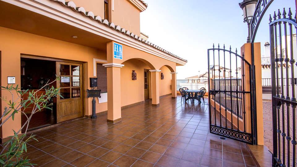 Hotel Rural Sierra Tejeda (Adults Only) - EDIT_front1.jpg