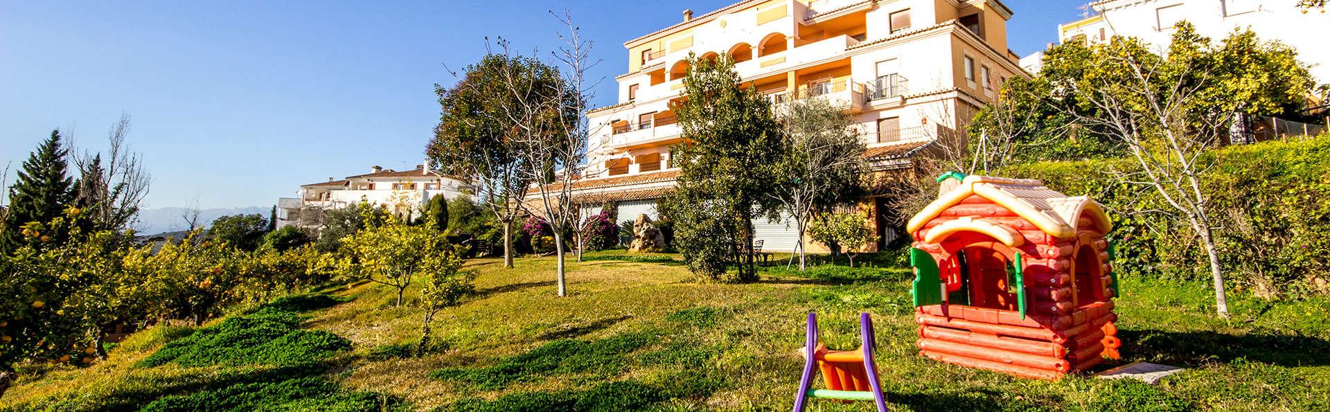 Hotel Rural Sierra Tejeda - EDIT_front.jpg