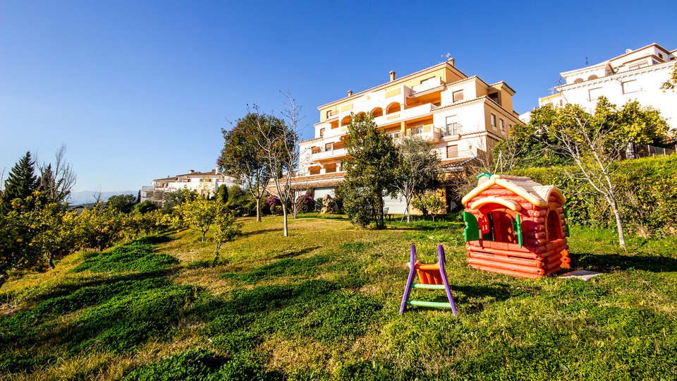 Hotel Rural Sierra Tejeda (Adults Only) - EDIT_front.jpg