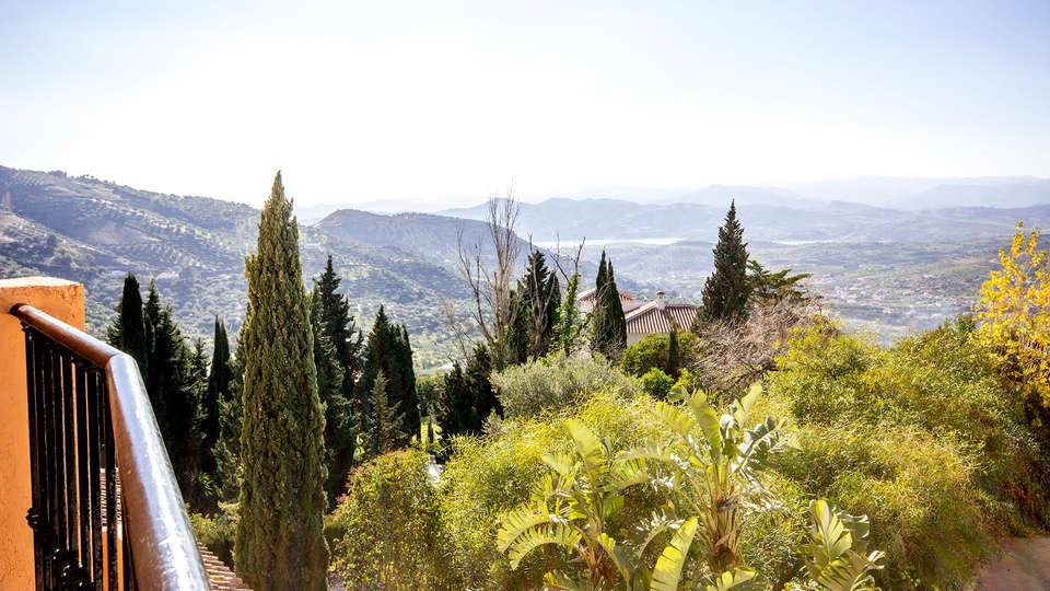 Hotel Rural Sierra Tejeda - EDIT_view.jpg
