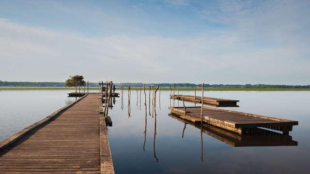 Pierre et Vacances Domaine du Golf de Pinsolle