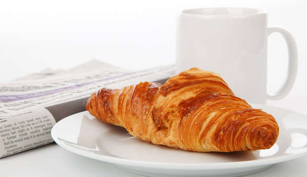 Ibis Brugge Centrum - Breakfast