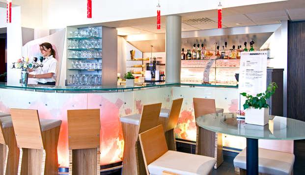 Ibis Brugge Centrum - Bar