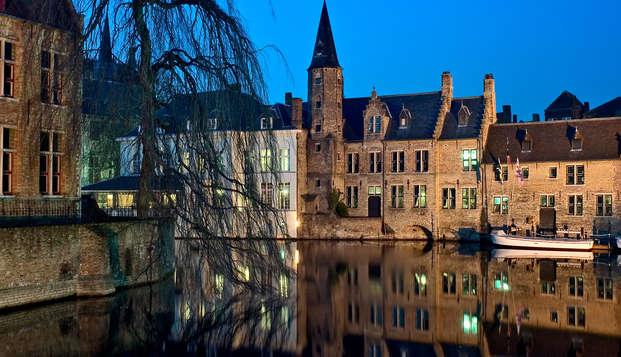 Ibis Brugge Centrum - brugge