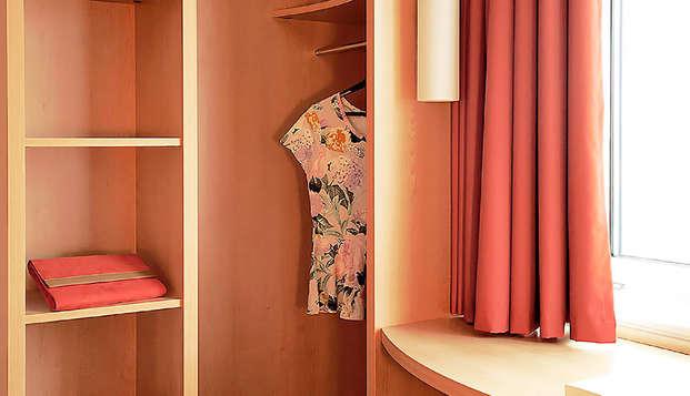 Ibis Brugge Centrum - Room